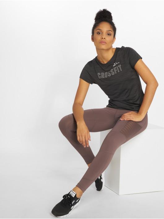 Reebok Performance T-Shirt Rc Activchill grey