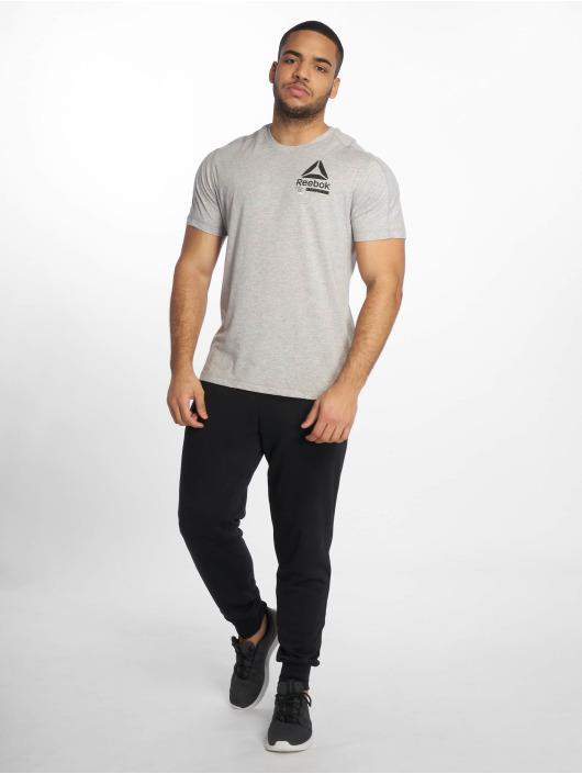 Reebok Performance T-Shirt Ost Speedwick Move gris
