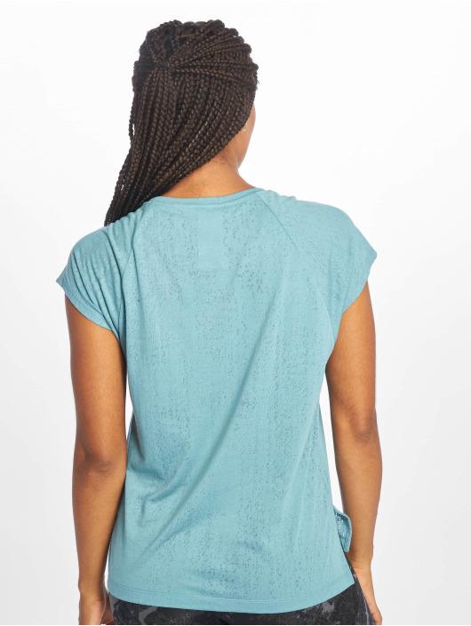 Reebok Performance t-shirt Os Bo groen