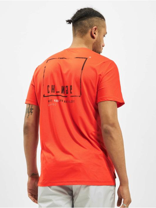 Reebok Performance T-Shirt Ost Activchill Grap red