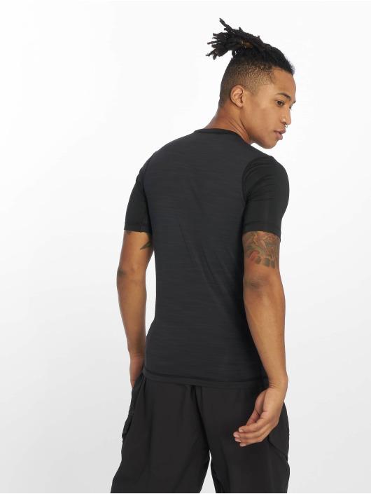 Reebok Performance T-Shirt Performance Ac Compression schwarz