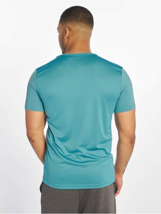 Reebok Performance T-Shirt Wor Activchill Grap türkis