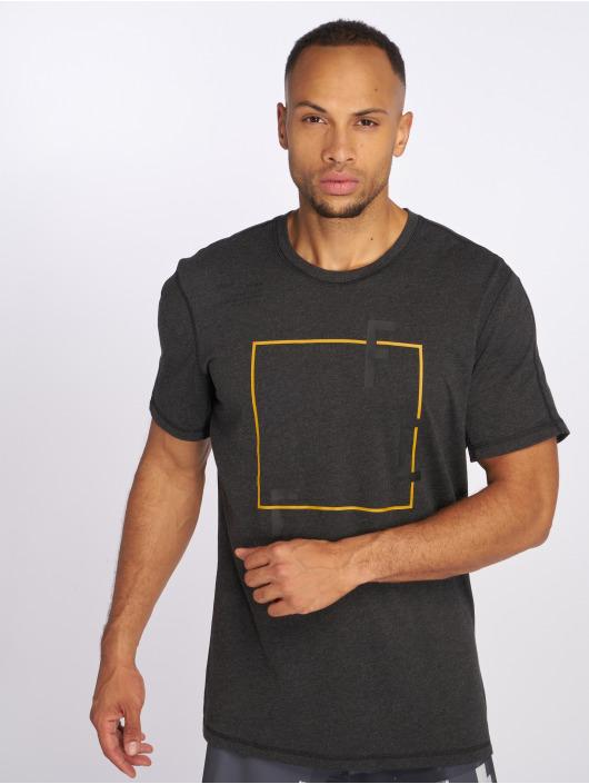 Reebok Performance t-shirt Rc Move zwart