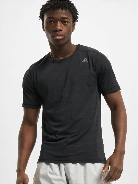 Reebok Performance t-shirt Activchill Move zwart