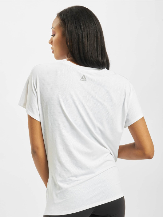 Reebok Performance T-Shirty OS AC Graphic bialy