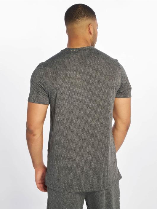 Reebok Performance T-skjorter Wor Melange Tech To grå