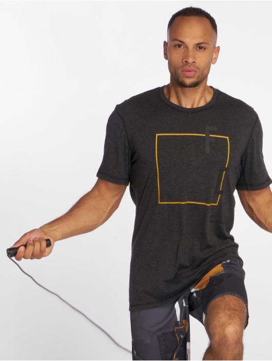 Reebok Performance T-skjorter Rc Move svart