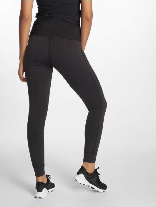 Reebok Performance Tights Lux High-Rise czarny