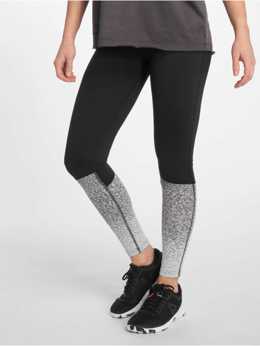 Reebok Performance Tights Rc Lux Fade schwarz