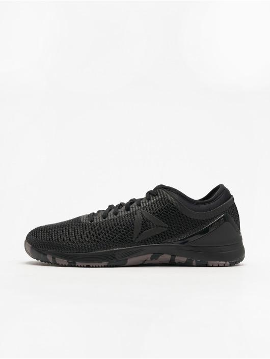 Reebok Performance Training Shoes R Crossfit Nano 8.0 black
