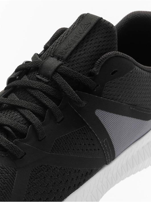 Reebok Performance Training Shoes Flexagon Fit black