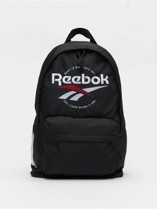 Reebok Plecaki Graphic RTW czarny