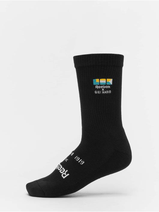 Reebok Ponožky Gigi Hadid èierna