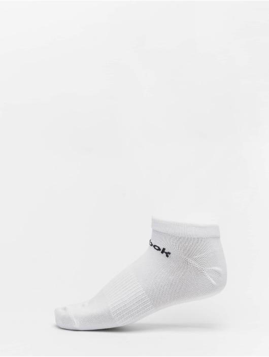 Reebok Ponožky Act Core Low Cut šedá