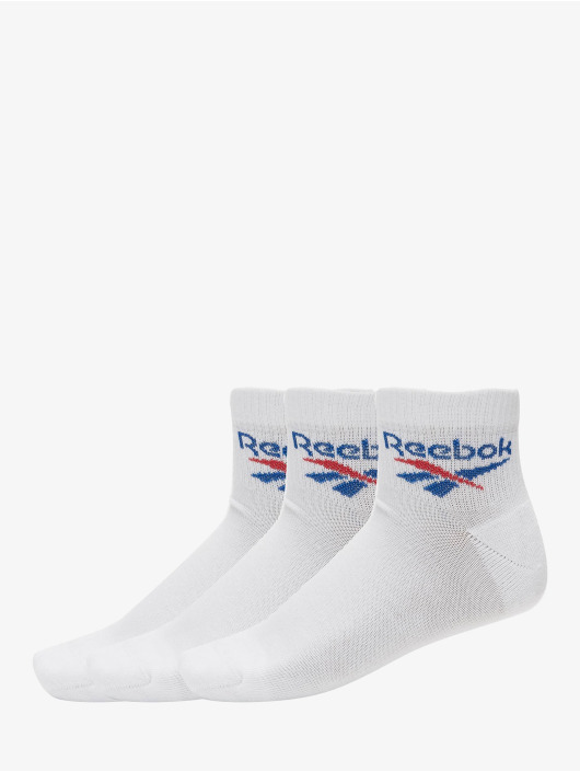 Reebok Ponožky Classic FO Ankle biela