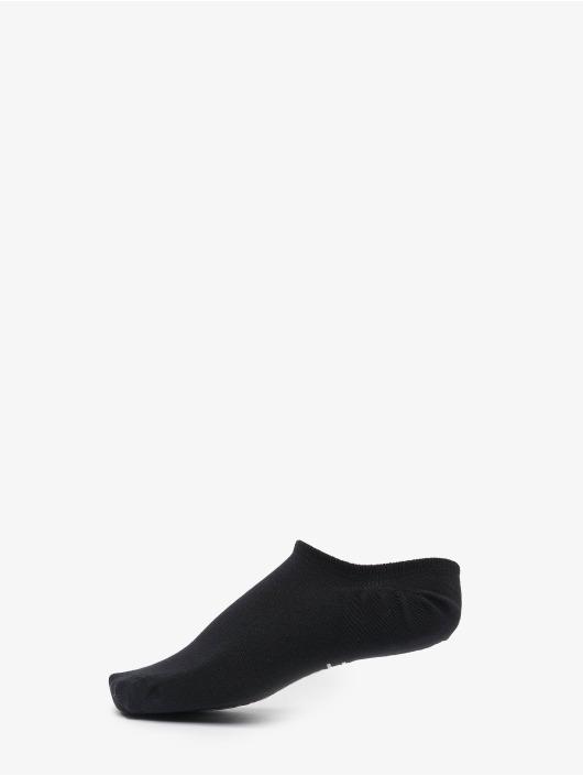 Reebok Ponožky Te Invisible 3 Pack biela
