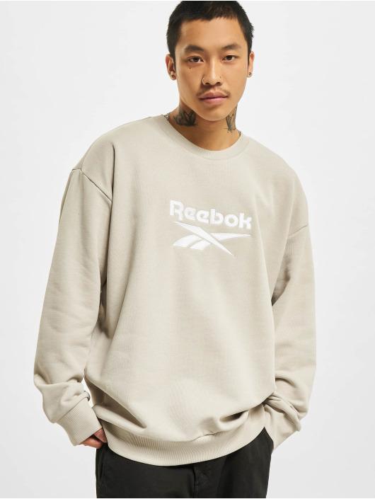 Reebok Pullover CL F Vector Crew beige