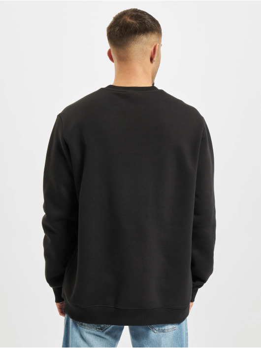 Reebok Pullover RI Fleece Crew black