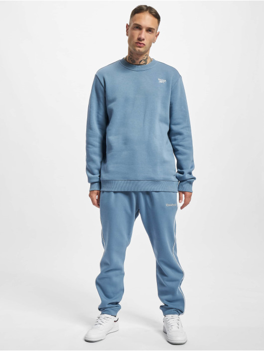 Reebok Pullover RI Fleece Crew blue