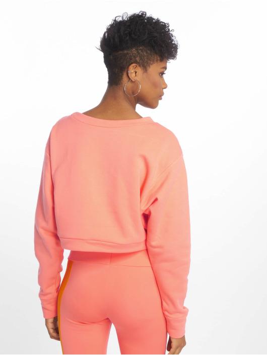 Reebok Pullover Cl V P pink
