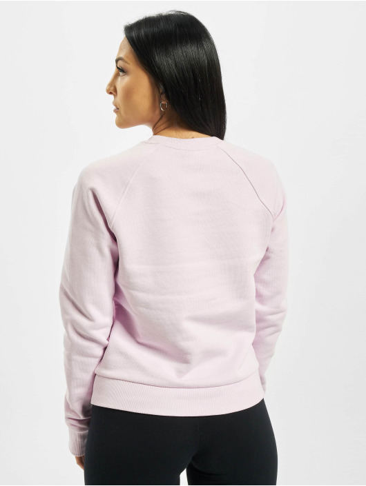 Reebok Pullover Classic F Vector pink