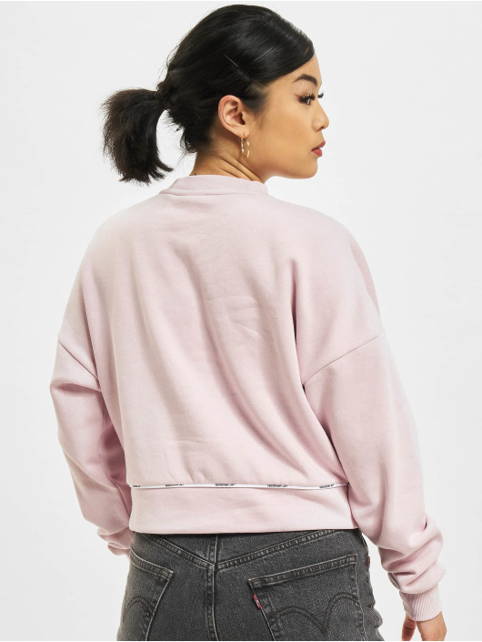 Reebok Pullover Piping Pack rose