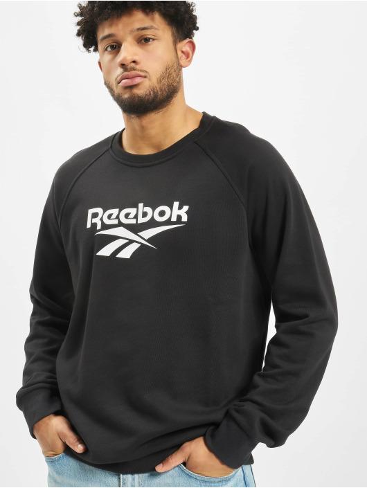 Reebok Pullover Classics V Unisex schwarz