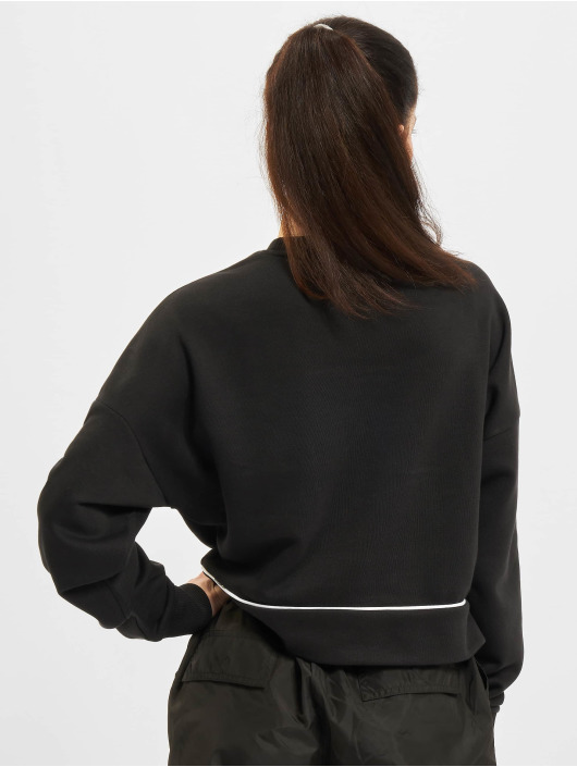 Reebok Pullover Piping Pack schwarz