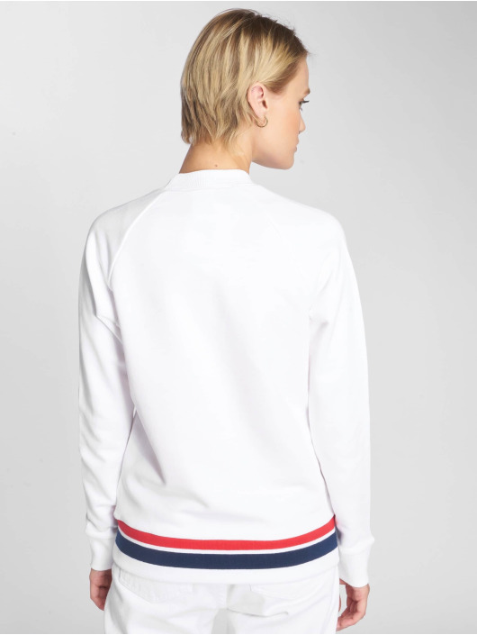 Reebok Pullover AC FT weiß