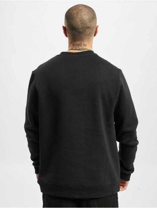 Reebok Pulóvre Identity Fleece èierna