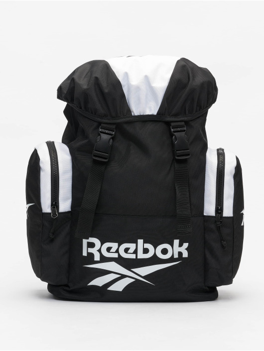 Reebok Rucksack Classic Archive schwarz