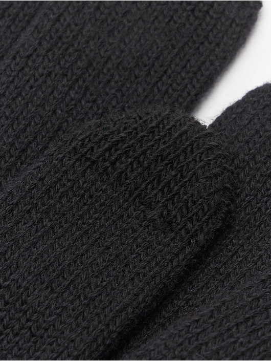 Reebok Rukavice TE Knitted èierna