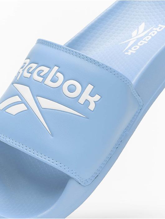 Reebok Sandalen Classic blau