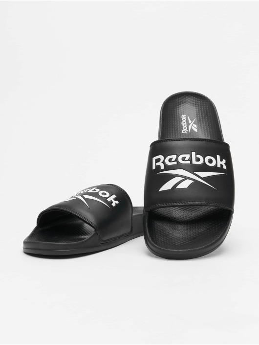 Reebok Sandalen Reebok Classic Slides schwarz