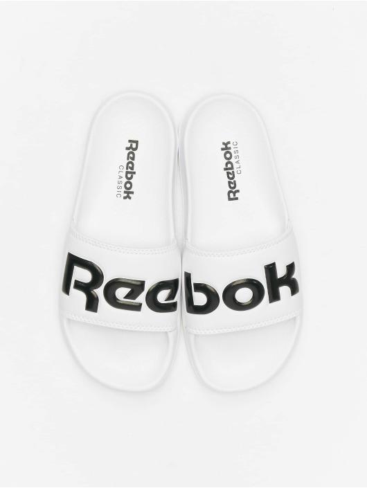 Reebok Sandalen Classic weiß