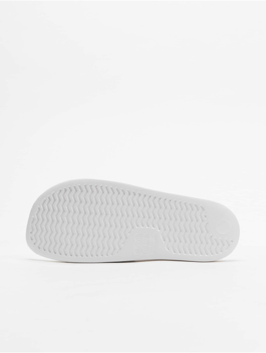 Reebok Sandalen Classic Split Slides weiß