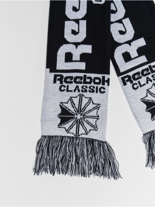 Reebok Scarve Classic Football Fan black