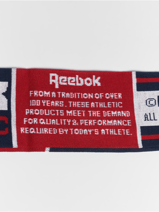 Reebok Schal Football Fan Scarf blau