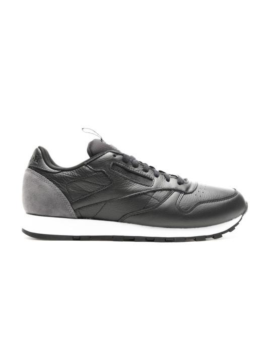 quality design 609ce 68593 Classic Leather IT Schuhe Black
