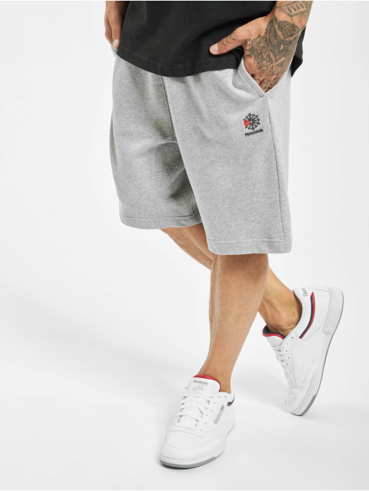Reebok Short AC F gray