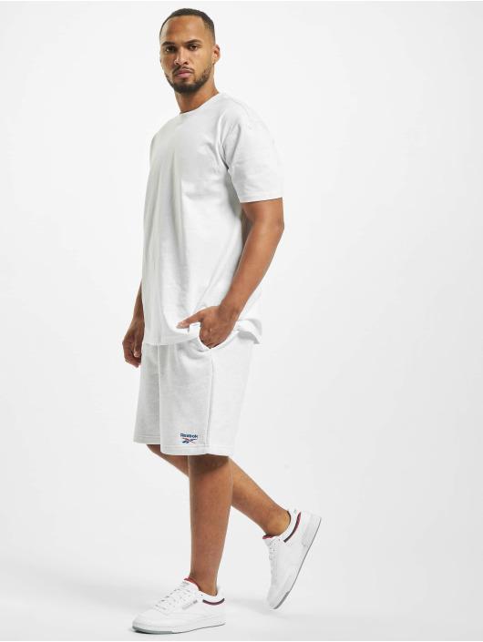 Reebok Shorts Classics F Vector hvit