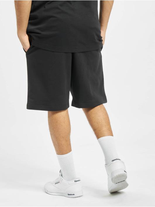 Reebok Shorts Classic F Vector schwarz