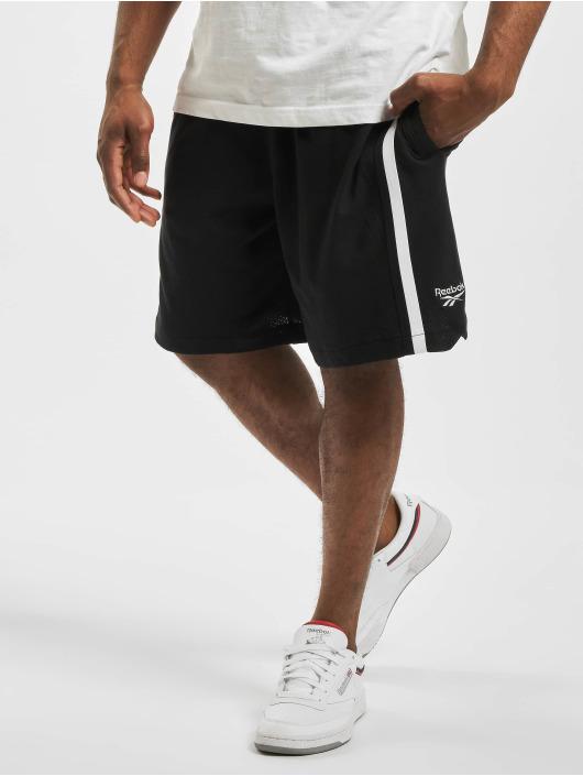 Reebok Shorts Classics D Team schwarz
