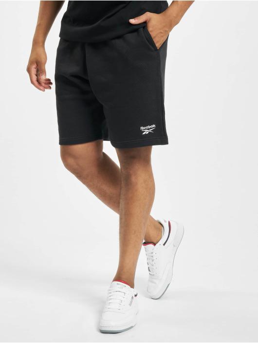 Reebok Shorts Classics F Vector schwarz