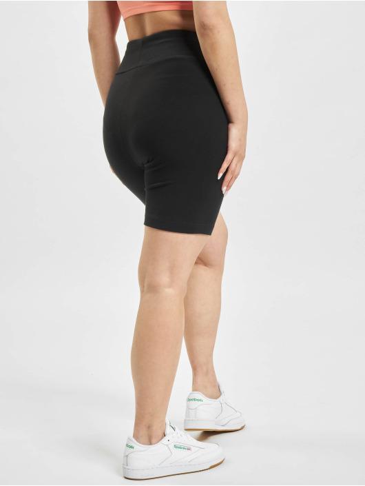 Reebok Shorts Foundation Vector Logo schwarz