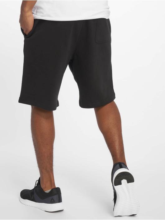 Reebok Shorts AC F svart