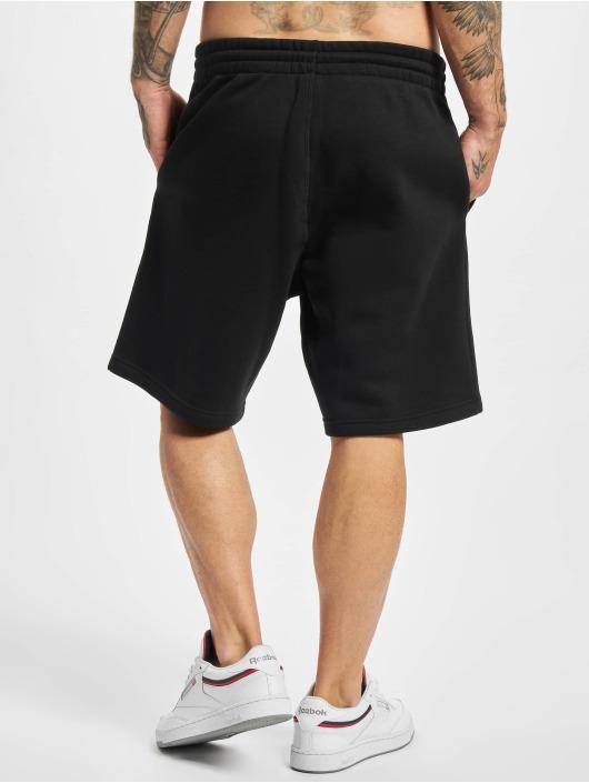 Reebok Shorts TE Vector Fleece svart