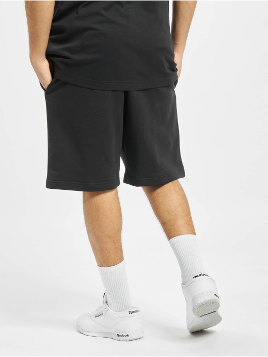 Reebok shorts Classic F Vector zwart
