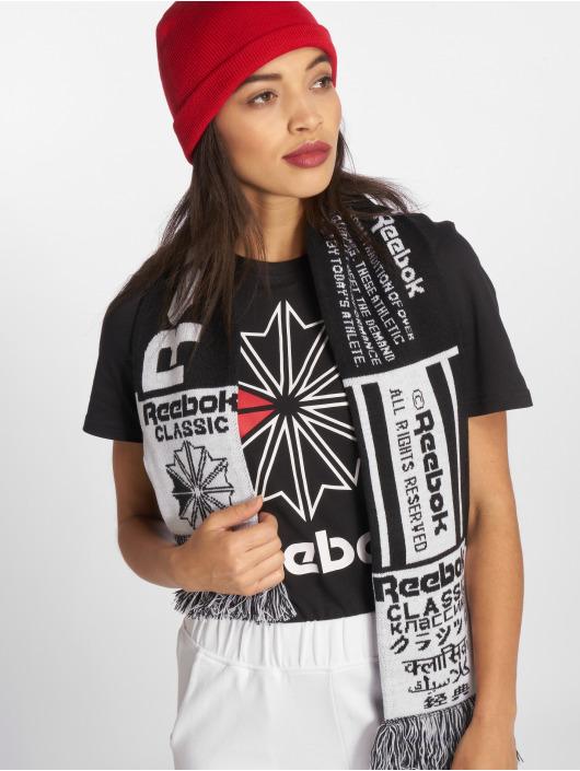 Reebok sjaal Classic Football Fan zwart