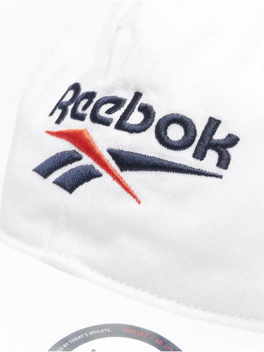 Reebok Snapback Classic FO biela